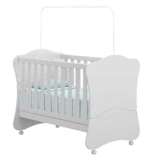 Baby Multimedia Adjustable Mini Crib Brazil 0511