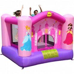Happy Hop Princess Bouncer