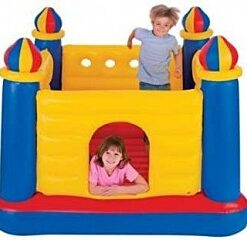 Jump-O-Lene Inflatable Castle Bouncy