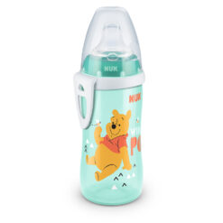 Nuk - Active 300ml Cup - Winnie The Pooh