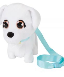 Club Petz Mini Walkiez Interactive Plush Pet 99814