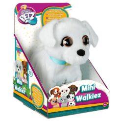 Club Petz Mini Walkiez Interactive Plush Pet 99814