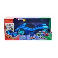 PJ Masks Cat-Car Light Up Racer Toy