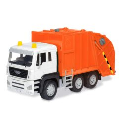 Driven Recycling Truck Orange