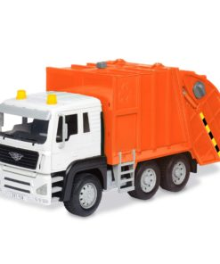 Driven Recycling Truck Orange