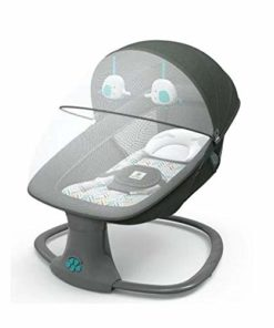 Mastela 3-in-1 Deluxe Multi-Functional Bassinet/Swing