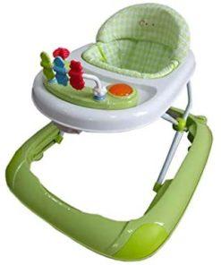 Monami Baby Walker TY-1202PB Green