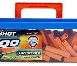 X Shot Darts 200 Carry Case 36181