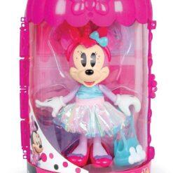 Minnie Mouse Fashion Dolls Rainbow Glow 185951