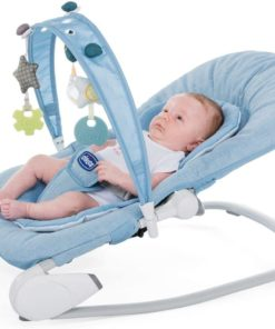 Chicco - Hoopla Bouncer - Blue
