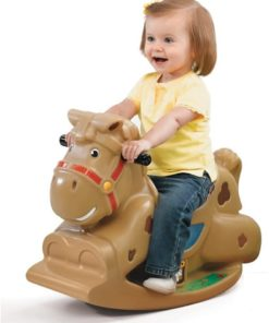Step2 Patches the Rocking Horse 886600