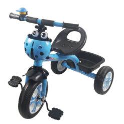 Bronco Bug Tricycle LB-6522 Blue