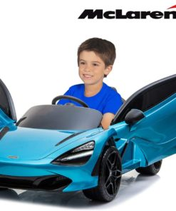Battery-Operated Cars
