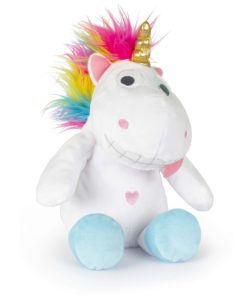 Club Petz, Puffy The Unicorn, Interactive Plush Toy