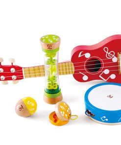 Hape - E0339 Mini Band Set