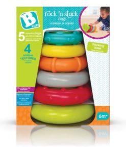 B Kids - Rock'N Stack Rings