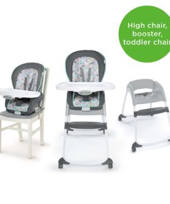 Ingenuity Trio 3-in-1 High Chair 10318