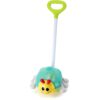 B Kids - Push Along Lady Bug Kids Toy