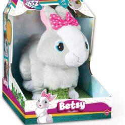 Club Petz Betsy - Grey 95861