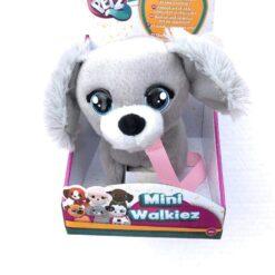 Club Petz Mini Walkiez Grey-99814
