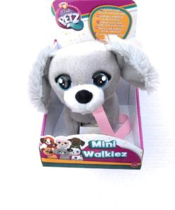 Club Petz Mini Walkiez Grey-99814