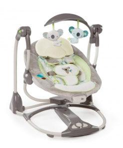 Ingenuity ConvertMe Swing-2-Seat