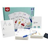 Tooky Toys Handwriting & Learning Cards