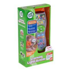 LeapFrog Light up Remote, Green LF80-18262