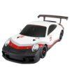 Rastar -Porsche 911 GT3 Cup RC Car - White