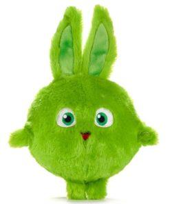 Sunny Bunnies - Medium Plush - Hopper - Green
