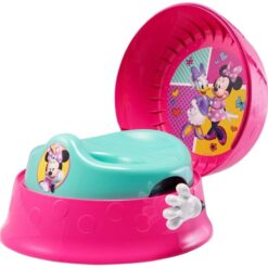 The First Years Miinie Mouse 3-in-1 Potty System