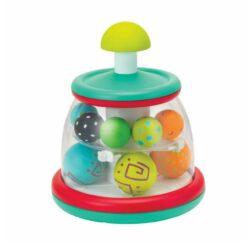 B Kids - 'Rollabout' Ball Top