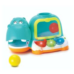 B Kids - Hippo-Poppin Piano Pal Kids Toy
