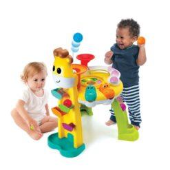 B Kids - Giraffe's Musical Fun Station