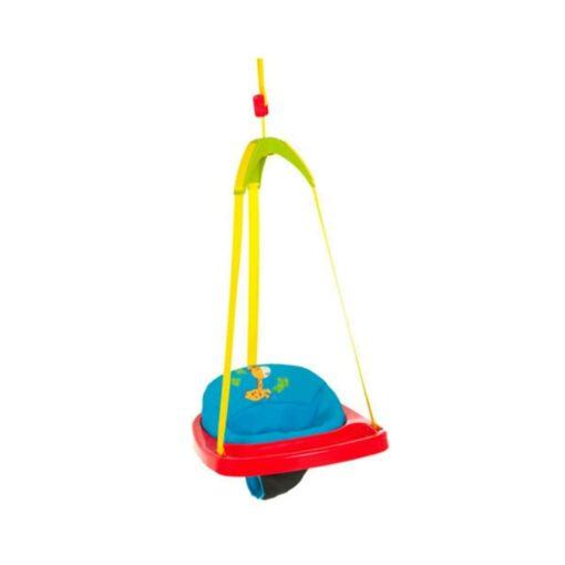 Hauck Jump, Baby Door Bouncer, 6M+ to 12 kg – Jungle Fun