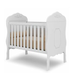 Mini Crib Royalty Royal Canaã Realeza 10550