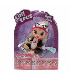 Baby Maziuna Tiny Toes BM56080