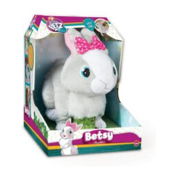 Club Petz Betsy – Grey 95861