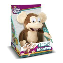 Club Petz Funny – Fufris Funny Monkey