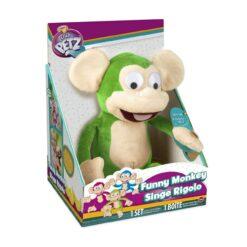Club Petz Funny – Fufris Funny Monkey Green