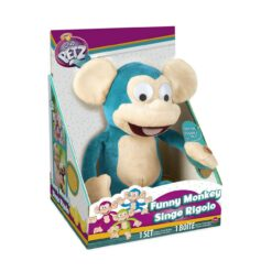 Club Petz Funny – Fufris Funny Monkey Blue