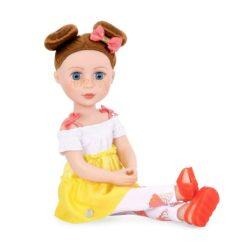 Glitter Doll Charlie Fashion Doll 14inch - GG51029Z