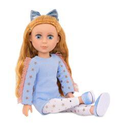 Glitter Girl Poppy Fashion Doll 14inch - GG51022Z