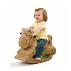 Step2 Patches the Rocking Horse - 886600