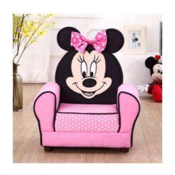 Disney Mickey Mouse Kids Sofa - N10502