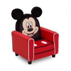 Disney Mickey Mouse Kids Sofa Chair