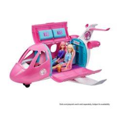 Barbie Dreamplane Transforming Playset - GDG76