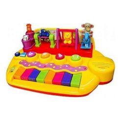 Kiddieland Playful Pals Piano