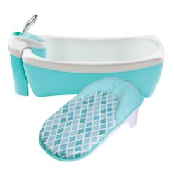 Summer Infant SI 18290 Baby Bath Tub with shower - SI18930