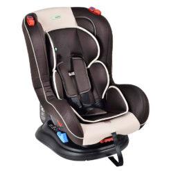Mini Panda - Go Ride Car Seat - Earth Tone BC12030